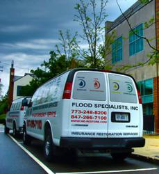 Flood Specialists - we fix water damage, flooding disasters, and fire damage