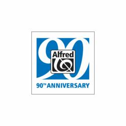 Alfred_90th_Anniversary_logo