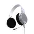 Skunk Juice Headphones utilize magnetic Bluetooth connection technology.