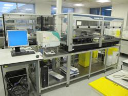 Troostwijk Auctions Conduct Sale of Forensic Science Equipment
