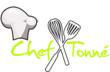chef tonne logo 2012
