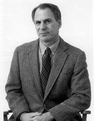 Historian John M. Barry