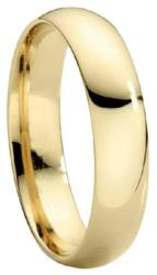 Mens-Wedding-Rings Gold Ring