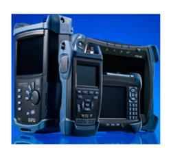 EXFO Fiber Optic Test Equipment