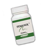 Femanol for Vaginal Odor