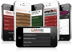 Mobile Websites for Smartphones