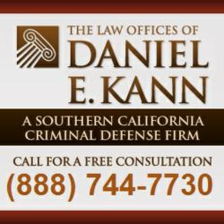 The Law Offies of Daniel E. Kann