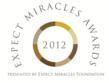Expect Miracles Awards logo