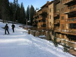 timbers, ski in ski out, keystone, lodging, luxury