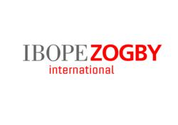 gI 69592 Logo oficial IBOPE Zogby Poll: 75% Concerned After China Scores Oil Agreement With Brazil
