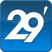 29 Prime Logo