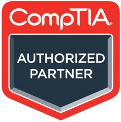 CompTIA Authorized Partner Program