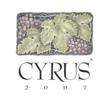 CYRUS - The First Growth of Sonoma