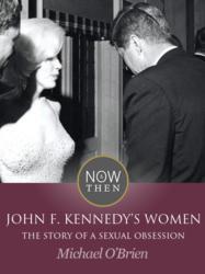 Nonfiction book - John F. Kennedy's Women