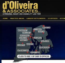 d'Oliviera & Associates