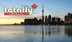 Totally Toronto Travel and City Guide