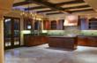 Scottsdale luxury home kitchen