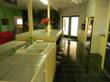 Bayrock 2 kitchen a vacation rental on Cape San Blas Florida