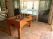 Bayrock 2 swimming pool a vacation rental on Cape San Blas Florida