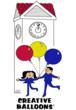 Creative Balloons Mfg.