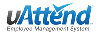 uAttend's time clocks &  time attendance software ideal for staffing agencies