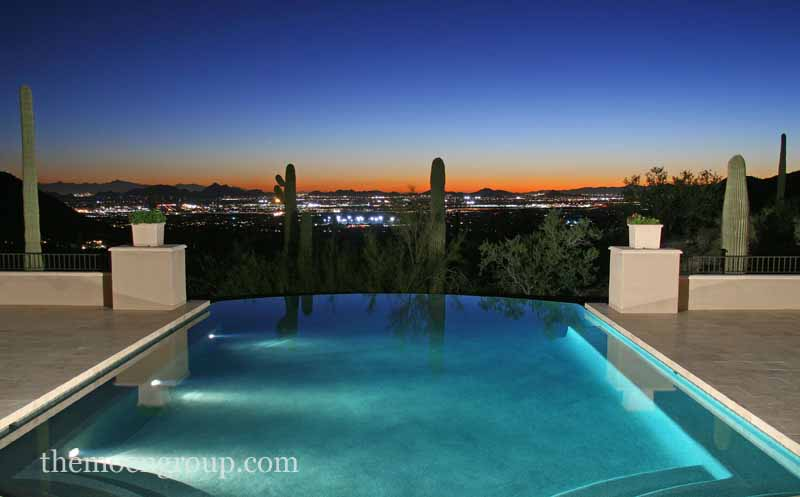 The Moen Group Scottsdale Luxury Real Estate Appears On