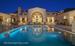 $10.5 million scottsdale luxury home silverleaf