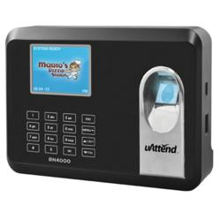 Biometric Fingerprint Time Clock BN4000