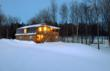 Sweet Retreat Guesthouse in Northfield VT