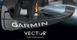 garmin vector, power pedals, cycling