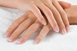 Superdrug Introduce The Andrea Fulerton Nail Boutique
