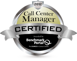 Call Center Training, Management Certification