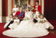 Royal Wedding Official Photo