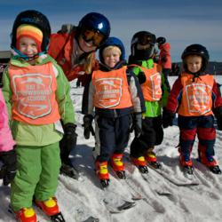 Snowshoe Kids World Programs