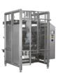 The ES-400 vertical form-fill-seal machine from Viking Masek is the perfect choice for bagging fresh and frozen poultry products.