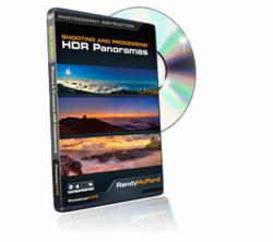 Shooting and Processing HDR PANORAMAS