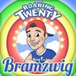 "Bramzwig Releases ""The Roaring Twenty"" Mixtape Presented by Coast 2 Coast Mixtape Promotions"