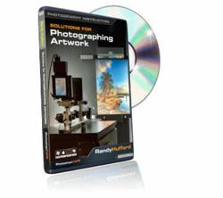Solutions for Photographing Artwork