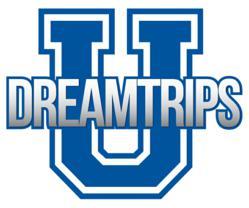 WorldVentures' DreamTrips U Logo