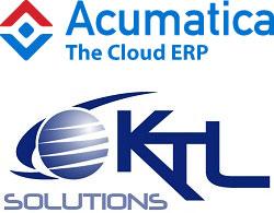 Cloud ERP software partnership
