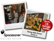 "Spacesaver® Launches 2nd Annual ""Rock UR Athletic Storage""..."