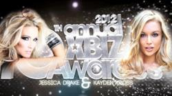 XBIZ AWARDS 2012 - Adult Entertainment Industry Awards