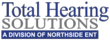 Total Hearing Solutions logo