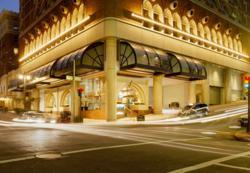 San Francisco meeting spaces, San Francisco hotels, hotels in San Francisco