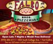 Falbo Brothers Pizzeria, Official Venue for the Fort Collins Music Festival, FoCoMX, Hosts Free Shows for the Community Featuring Local Musicians