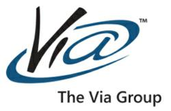 The Via Group. Your Partner in Unified Communications