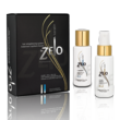 Zelo Duo Hair Straightening Kit
