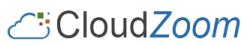 CloudZoom Logo