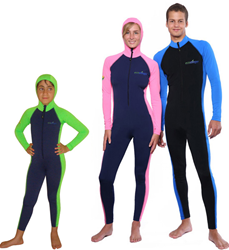 kids women and men stinger swimsuits