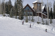 telluride, mountain, village, rental, vacation, home, luxury, ski, home